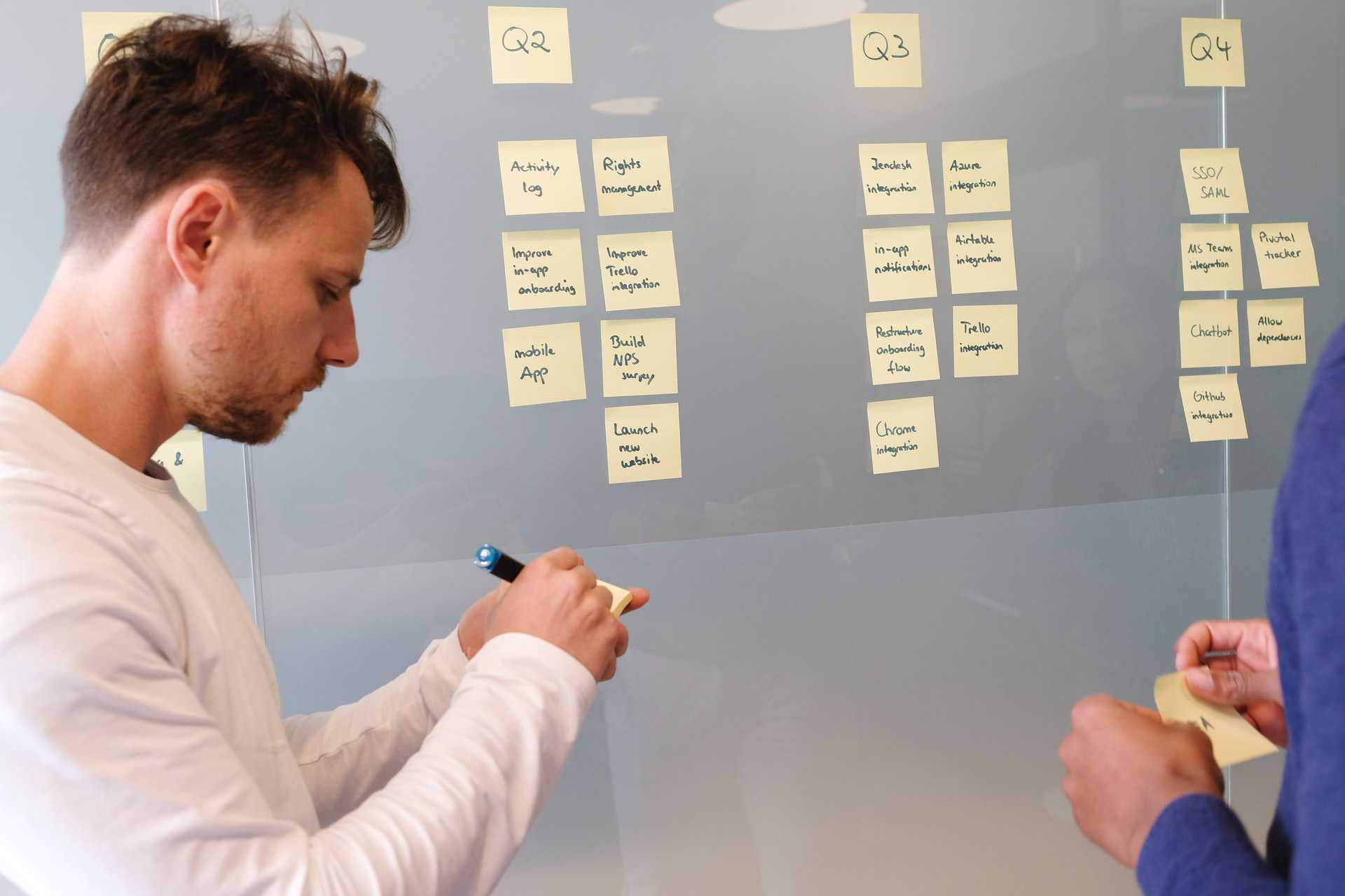 วิธีคิด KPI